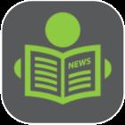 Icône Informations News