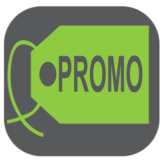 Icône Promotion